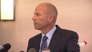 Avenatti says over 10 'enablers' of R. Kelly likely to be charged